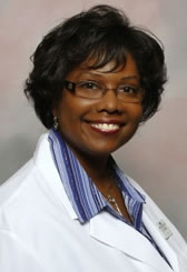 Dr Sharon Albright, DDS
