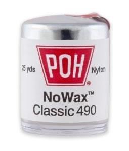 POH no wax dental floss