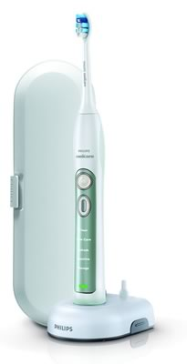 Philips Sonicare FlexCare+ rechargeable electric toothbrush