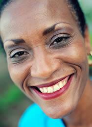 Good oral hygiene prevents gum disease